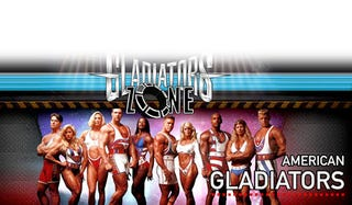 Illustration for article titled The New American Gladiators