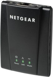 Illustration for article titled Netgear's Universal Wi-Fi Internet Adapter Connects Consoles and TVs Alike