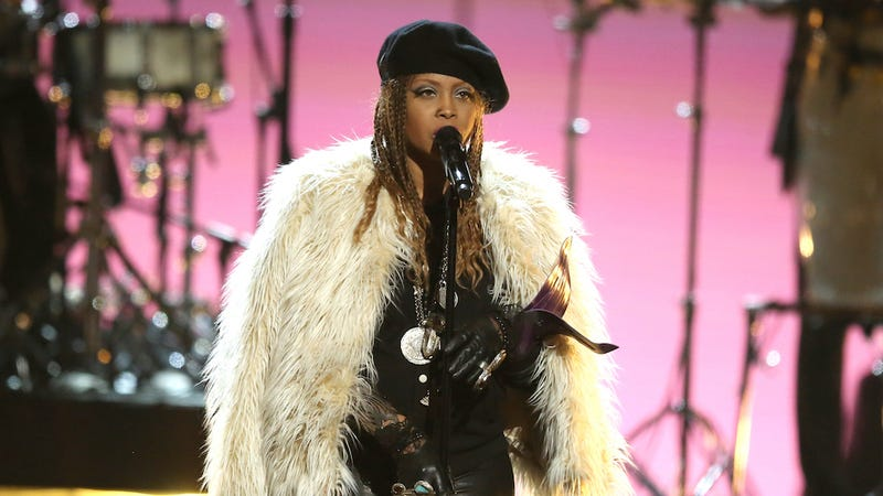 Illustration for article titled Erykah Badu Will Donate Concert Funds to Help Process Rape Kits in Detroit