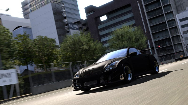 Illustration for article titled Gran Turismo 5 Will Be Out This November