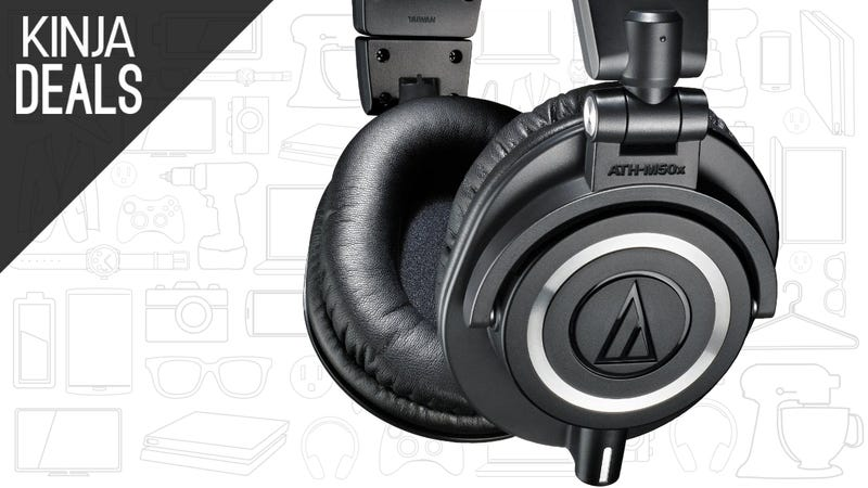 Illustration for article titled Your Favorite Headphones (and Their Cheaper Little Brothers) Are Deeply Discounted Today