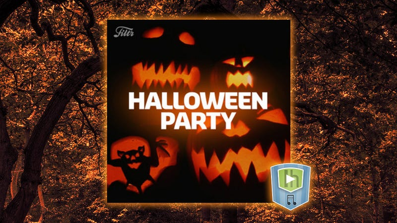 halloween is right around the corner and that means its time for halloween parties this weeks playlist takes care of the music for you so you can put up - Halloween Music For Parties