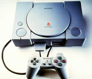 Illustration for article titled What Is Your Favourite [video game console]?