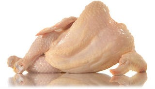 Illustration for article titled Chicken Thighs Are So Hot Right Now*
