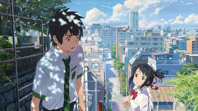 Cry Yourself to Sleep Watching a $5 Digital Copy of Your Name