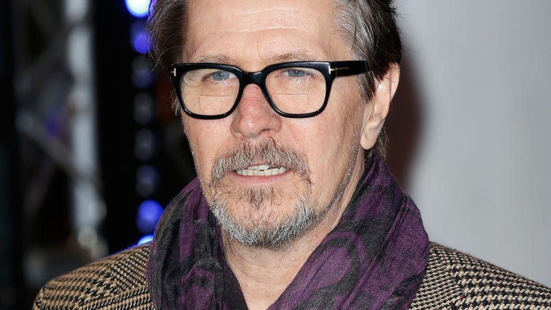 Illustration for article titled Gary Oldman Spews Obscenities in Anti-Political Correctness Tirade