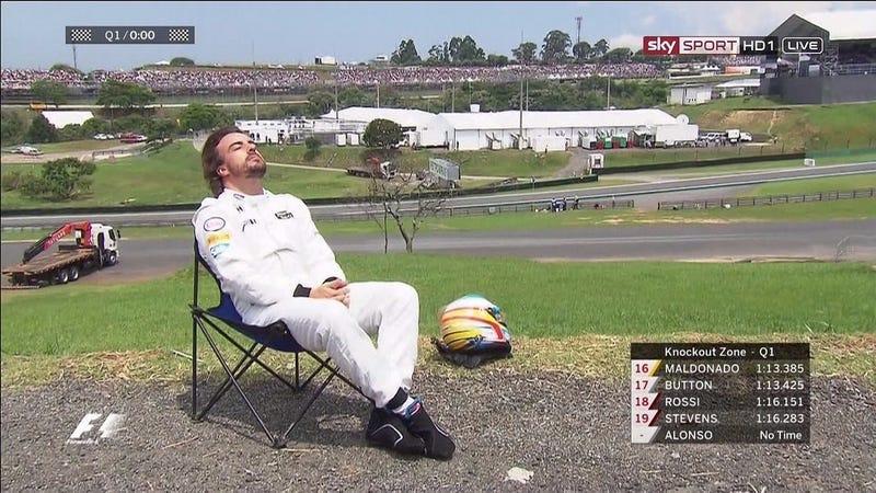 Imágenes: Formula 1