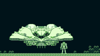 Illustration for article titled Game Boy Classic Metroid II Coming to Nintendo eShop on Thanksgiving