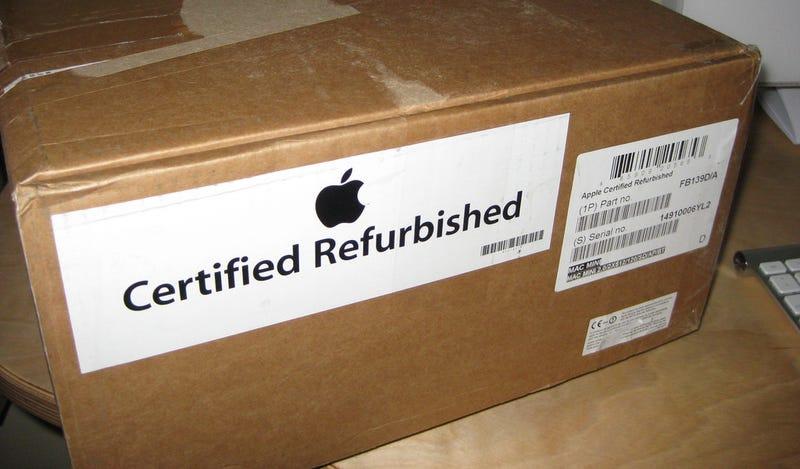 Image result for Used or Refurbished Macs