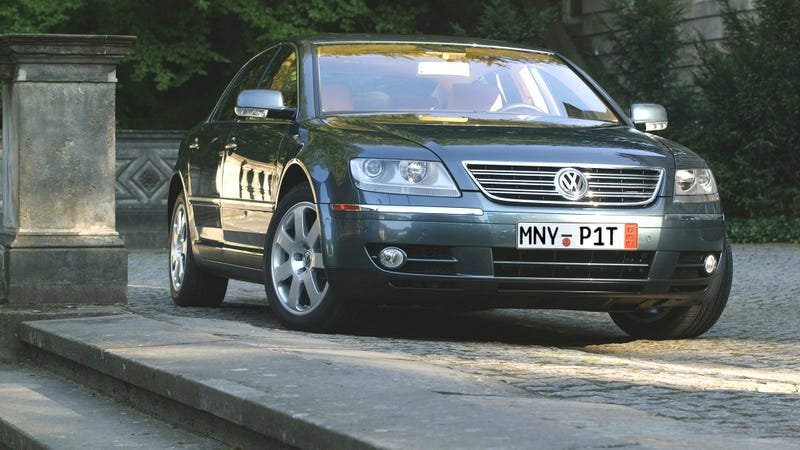 The pain and pleasure of briefly owning a used volkswagen for Credit auto garage volkswagen