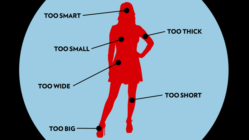 Illustration for article titled An Open Letter to the Woman Who Wrote '11 Qualities of the Perfect Woman'