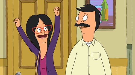 the belchers face horrors both real and imagined on a fear filled