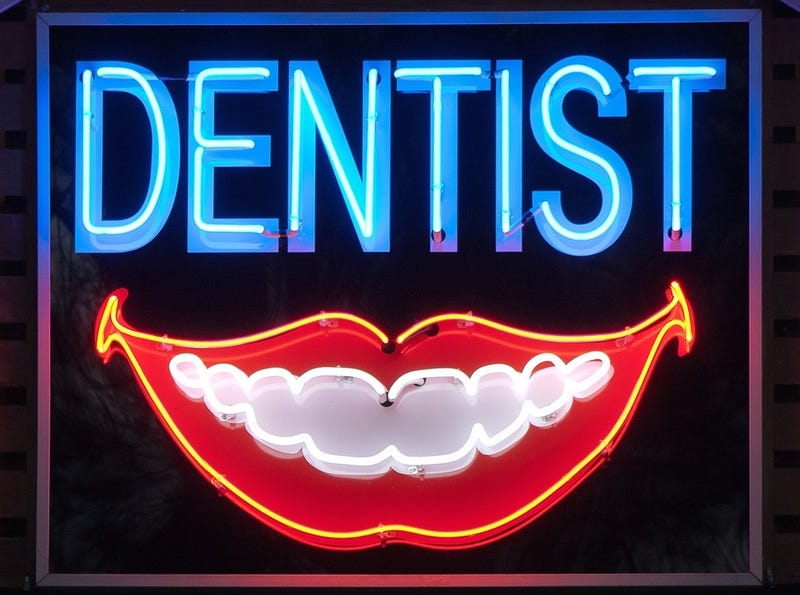 Illustration for article titled Louisiana Officials Said That After Planned Parenthood Closes, Women Can Just Go to the Dentist