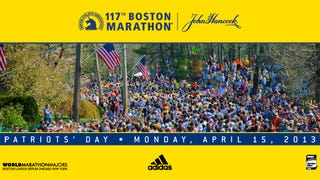 Illustration for article titled The 2013 Boston Marathon: The Pre-LIVEBLOG Commentary