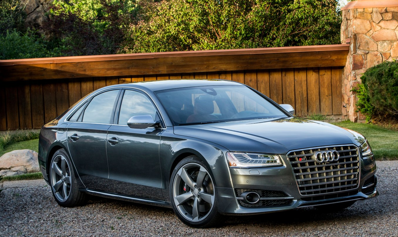 Illustration for article titled Audi A8 And Audi S8: Jalopnik's Buyer's Guide