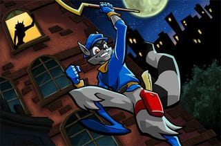 Illustration for article titled Rumor: Sly Cooper, Patapon 3 & Twisted Metal X Coming To PS3