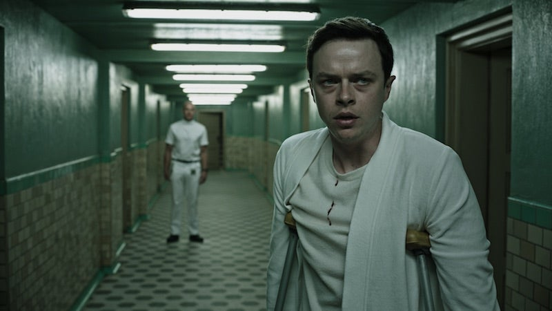 Dane DeHaan's Descends Into Mania in A Cure for Wellness Trailer