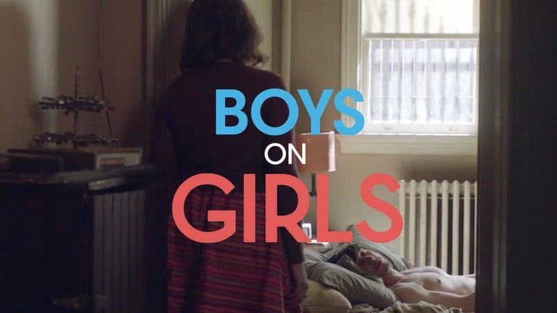 Illustration for article titled Boys Who Talk About Girls: Break Ups 2 Make Ups