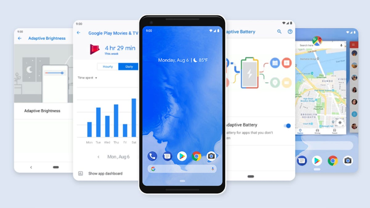 12 Cool Things You Can Do in Android 9 Pie That You Couldn't