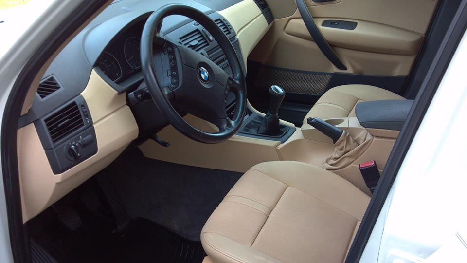 i drove a manual bmw x3 and it was the worst car ever rh oppositelock kinja com bmw x3 manual transmission for sale bmw x3 manual transmission