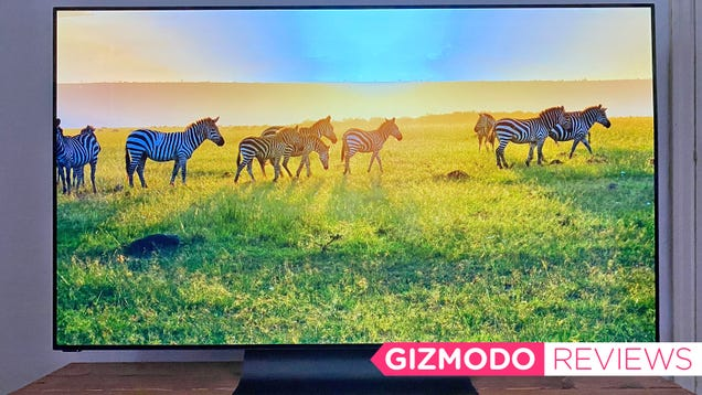 Vizio s OLED Is the Perfect TV if You Want Quality on a Budget