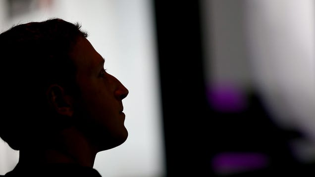 Facebook s Latest Solution to Fake News? More Machines, Baby