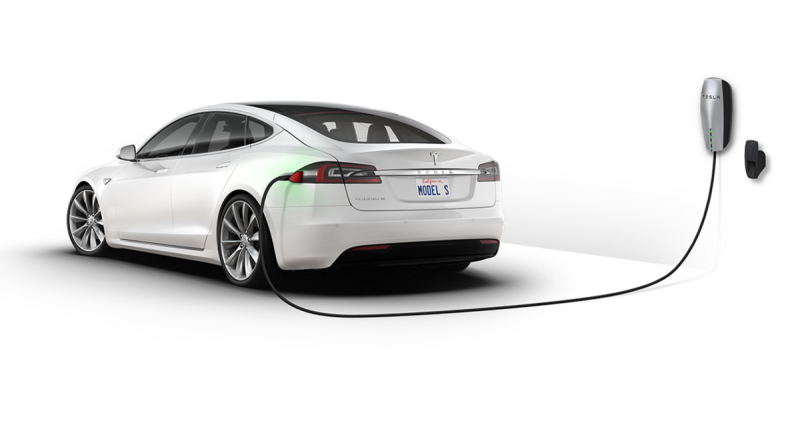 Electric Cars Could Send Oil Companies Into Death Spiral People