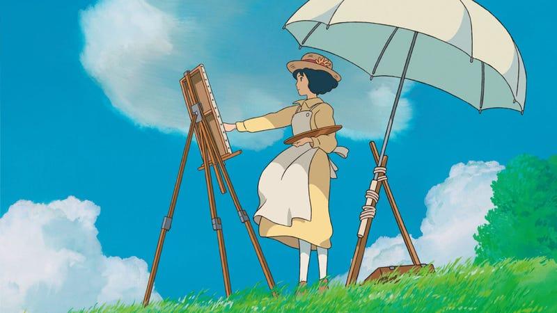 "Illustration for article titled Hayao Miyazaki Says Cutesy Anime Voices Are ""Unbearable"""