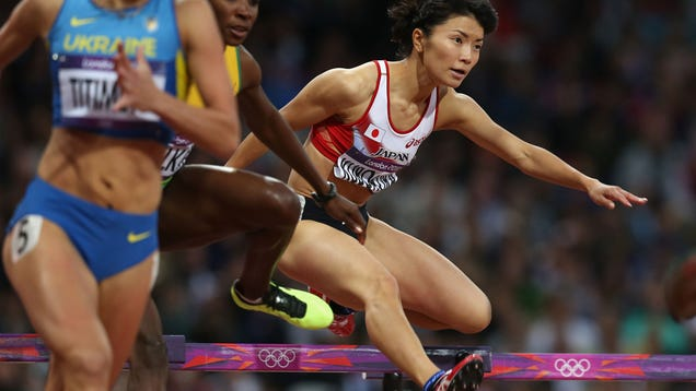 Lauren Davies Cycling: Olympic Thighs Will Put Stars In Your Eyes