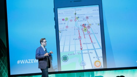 Waze Still Provides the Fastest Driving Directions
