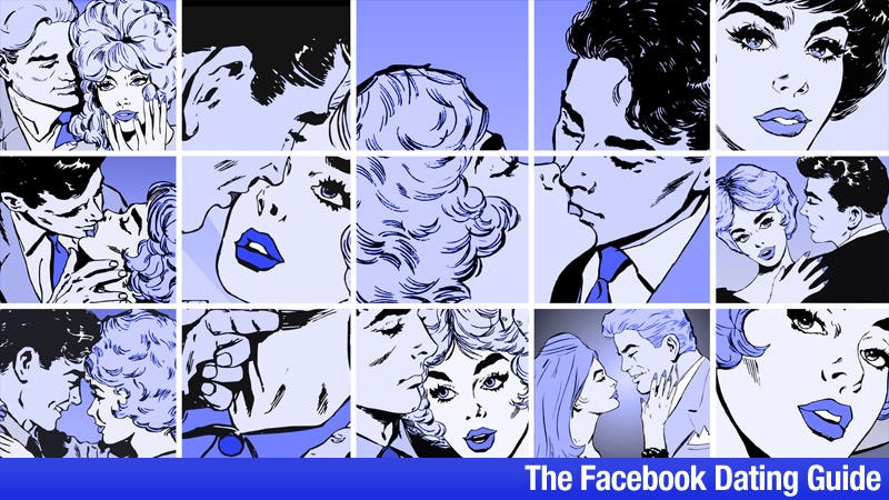 Illustration for article titled How to Find Love on Facebook