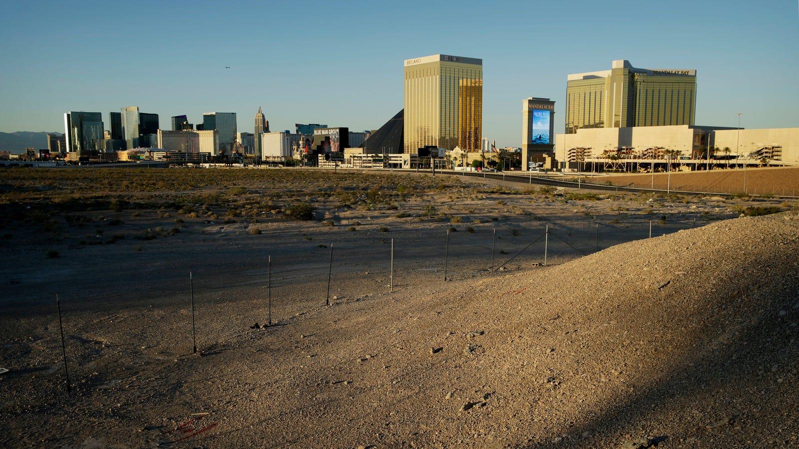 The Raiders Robbed Las Vegas In America\'s Worst Stadium Deal