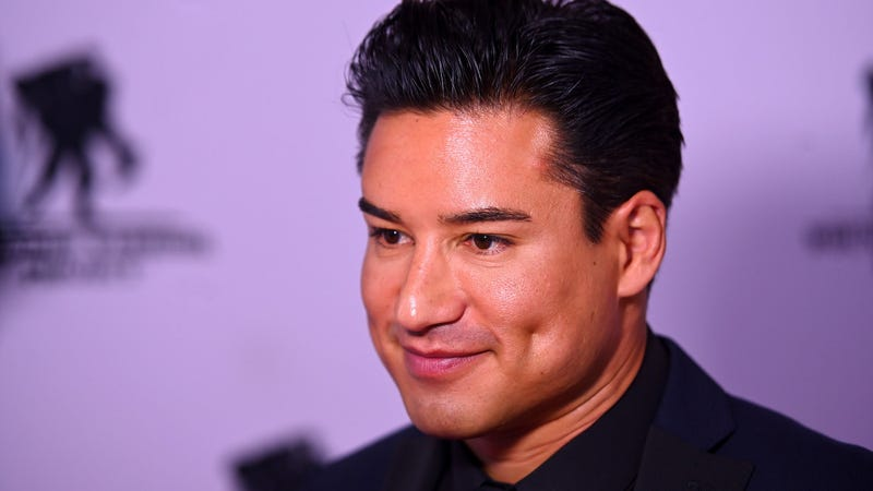 Mario Lopez Is Sorry About Those Comments He Made About Trans Children