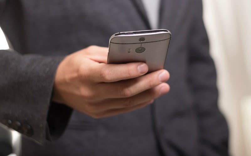 Illustration for article titled Por qué no debes dejar el Bluetooth de tu móvil encendido permanentemente