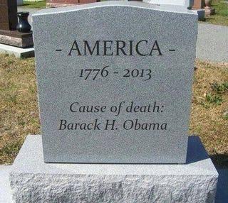 Illustration for article titled Fucking, Obama: image dump