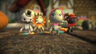 Illustration for article titled LBP 4 PSP WTF?