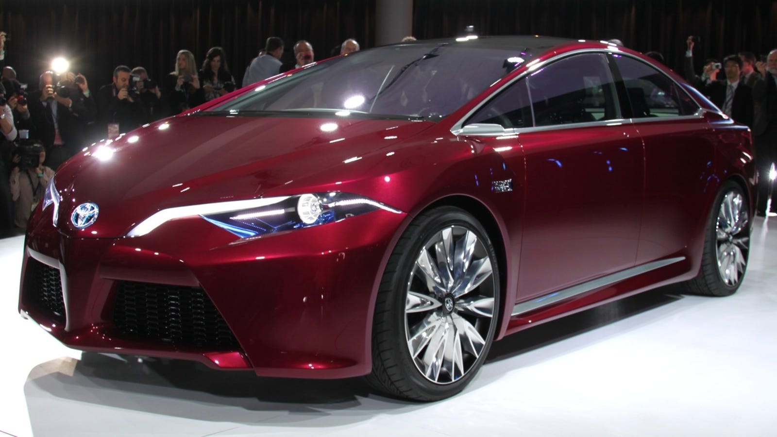 toyota makes ns4 concept out of pure marketing crap