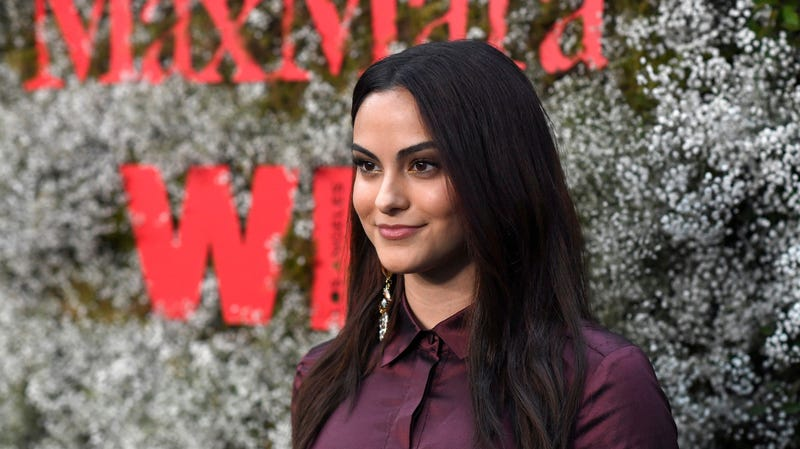 Illustration for article titled Riverdale's Camila Mendes Was Sexually Assaulted As a Student at NYU