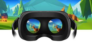 Illustration for article titled Oculus Fights Fan Group Over OculusRift.Com