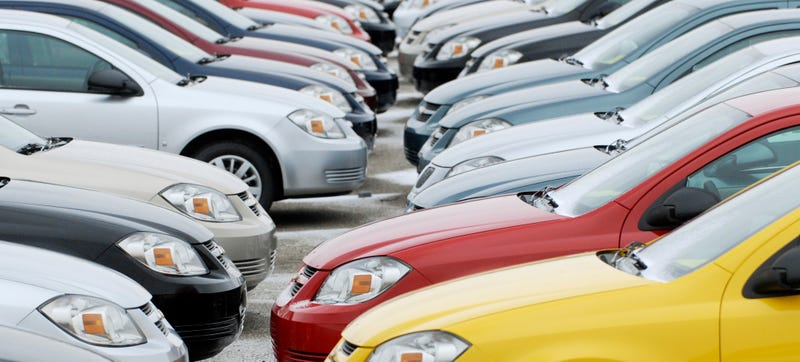 Illustration for article titled GM Has Recalled More Cars Than It Sold In Five Years