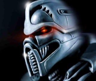 Illustration for article titled 9/11 Killed Bryan Singer's Battlestar Galactica