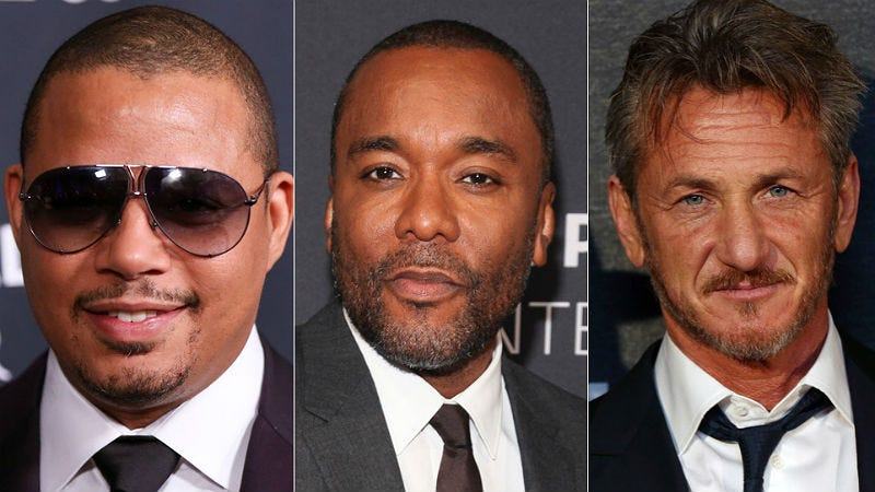 Illustration for article titled Lee Daniels Wants Sean Penn's Defamation Lawsuit Tossed Out