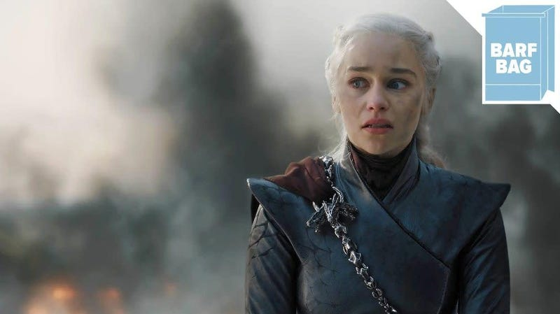 Awkward Time For Mitt Romney to Compare His Wife to Daenerys Targaryen, Really