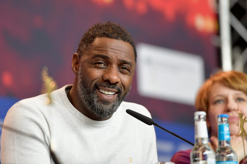 Illustration for article titled Meeeooow: Idris Elba to Join Film Adaptation of Cats