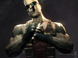 Illustration for article titled Max Payne Producer Working with 3D Realms on Duke Nukem Movie