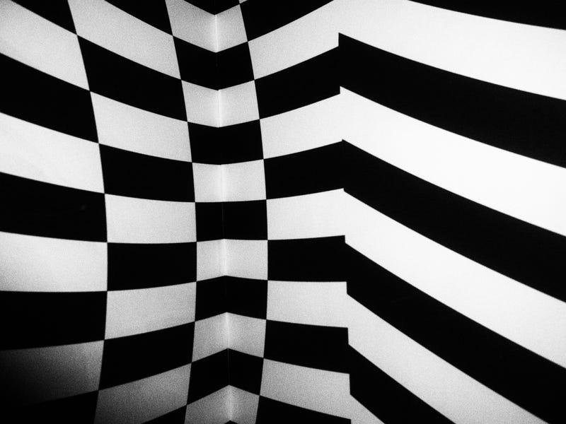 Illustration for article titled BLACK + WHITE