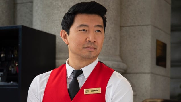 Shang-Chi Star Simu Liu Takes Exception to Disney CEO s Quote