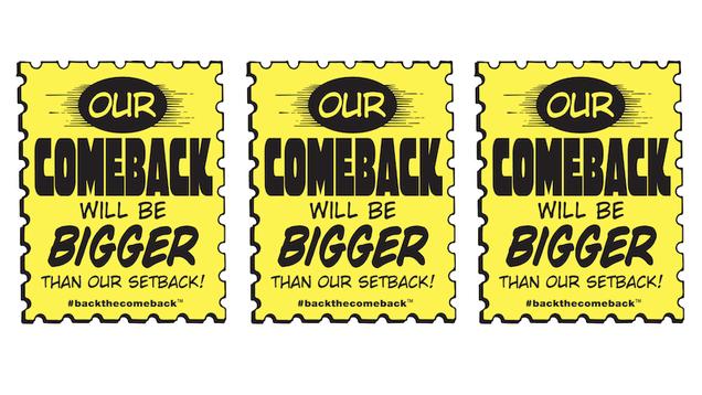 Tacky Branding Is Not the Way Back from the Coronavirus Shutdown