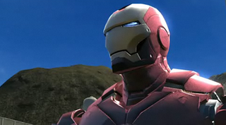 Illustration for article titled Sega Offers Reasons Iron Man 2 Won't Be Dreadful