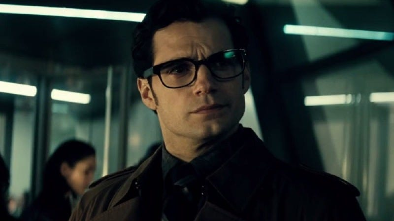 Science Says Clark Kent S Disguise Might Not Be As Lame We Think Image